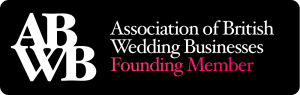 Founding member of the Association of British Wedding Professionals